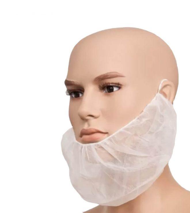 Disposable beard net supplier and wholesaler