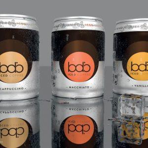 bdb iced coffee